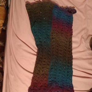 Accessories - Cowlick scarf